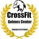 CrossFit Golmes Center